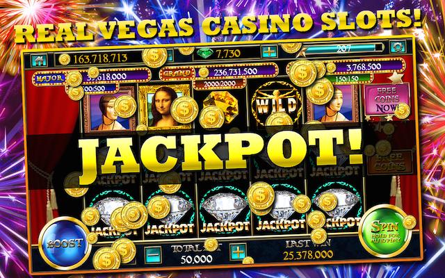 Jackpot dalam Game Slot dan Cara Memenangkannya